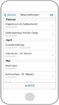 Papst Johannes Heessen screenshot 1