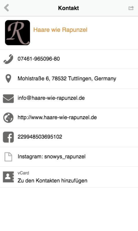 Haare Wie Rapunzel Tuttlingen haare wie rapunzel descarga apk gratis estilo de vida aplicación
