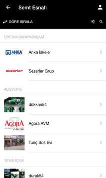 Sakaryaspor Mobil54 screenshot 5