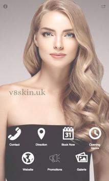 v8skin.uk poster