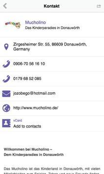 Mucholino apk screenshot