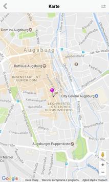 Kittns Piercing Augsburg apk screenshot