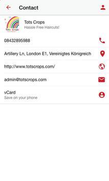 TotsCrops apk screenshot