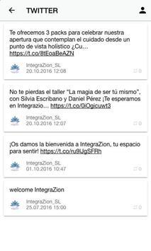 Integrazion screenshot 2