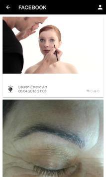 Lauren Estetic screenshot 3