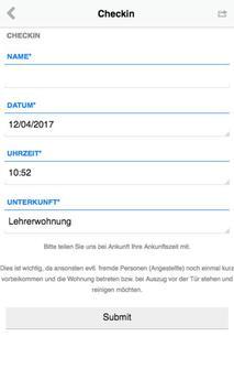 Eifelhaus24 apk screenshot