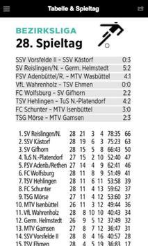 TSV Hehlingen - Fußball screenshot 3
