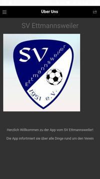 SGM Ettmannsweiler/Aichelberg poster