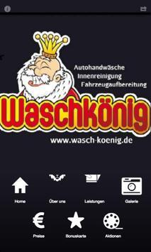 Waschkönig Köln GmbH poster