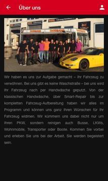 Waschkönig Köln GmbH screenshot 2