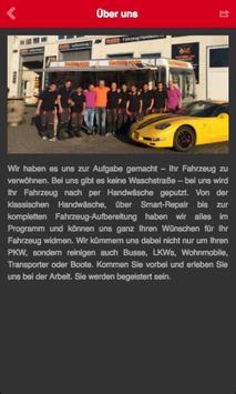 Waschkönig Köln GmbH apk screenshot