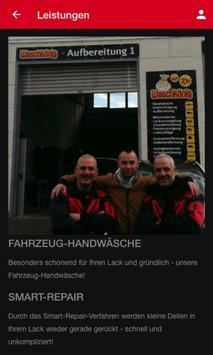 Waschkönig Köln GmbH screenshot 3