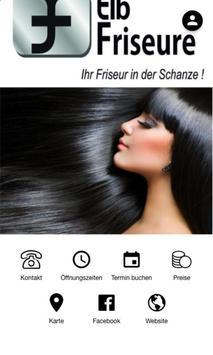 Elbfriseure poster