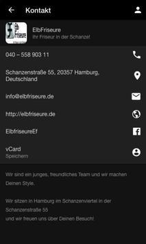 Elbfriseure apk screenshot