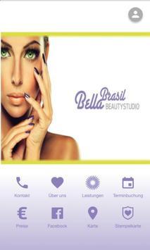 BellaBrasil poster