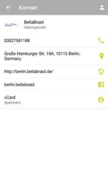 BellaBrasil screenshot 1