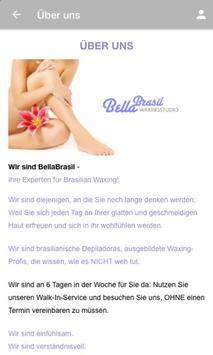 BellaBrasil apk screenshot