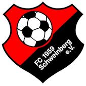 FC Schweinberg Fussball icon