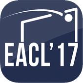EACL 17 icon