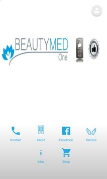 BEAUTYMED one poster