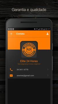 Elite 24 Horas Cliente apk screenshot