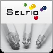 Selfio App icon