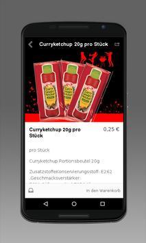 Harzer Blasenwurst screenshot 3