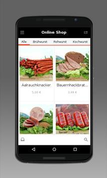 Harzer Blasenwurst screenshot 2