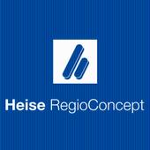Heise RegioConcept icon