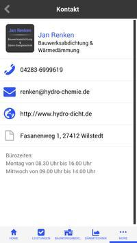 hydro-dicht | Jan Renken apk screenshot