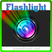 FlashLight simple icon