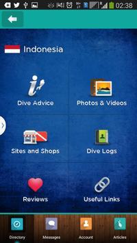 DiveAdvisor - Scuba Diving App screenshot 3