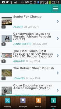 DiveAdvisor - Scuba Diving App screenshot 14