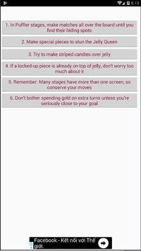 Tips Clash Royale screenshot 1