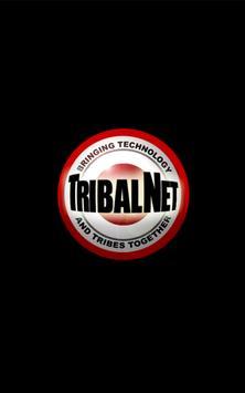 TribalNet poster