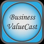 Business ValueCast℠ icon