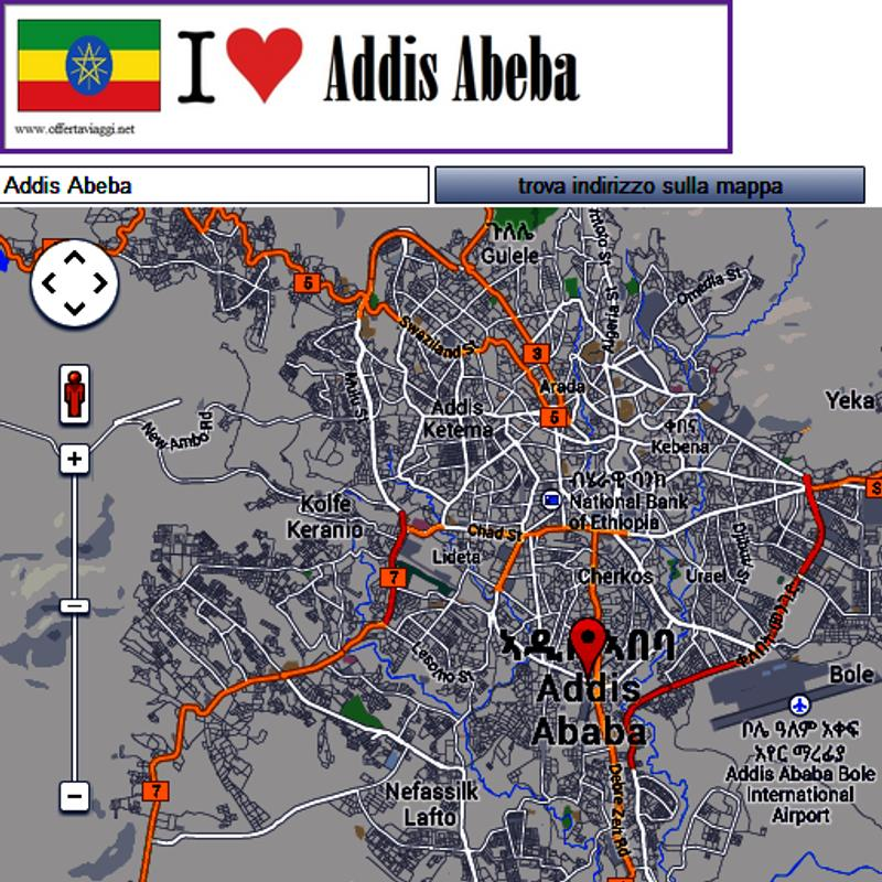 Addis Ababa map APK Download - Free Travel & Local APP for Android ...