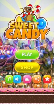 Switcle Candy poster