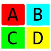 ABC 4 ME Lite icon