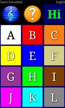 ABC 4 ME Lite poster