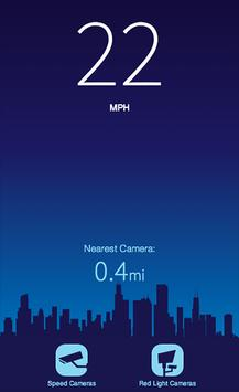 Speed Camera Detector poster