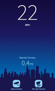 Speed Camera Detector screenshot 3