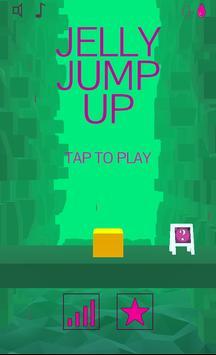 Jump Box Escape  - Bouncy Cube poster