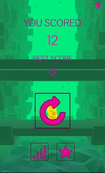 Jump Box Escape  - Bouncy Cube apk screenshot