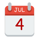 US Holiday Calendar 2019 - 2020 APK Android