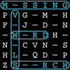 Missing Vowels Word Search иконка