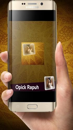 Lagu Religi Opick Full for Android - APK Download