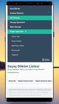 Plus Yönetim screenshot 1