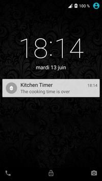 Kitchen Timer screenshot 3