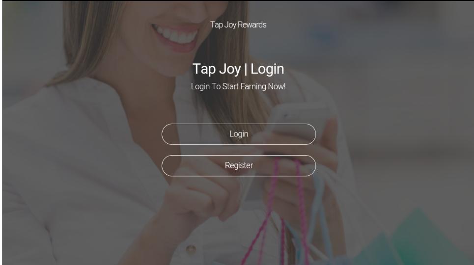 Tap Joy Rewards App for Android - APK Download
